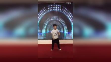#星动未来海选#+沈阳+郑皓阳