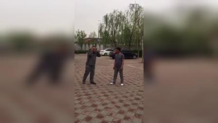 李俊义老师拆讲小架吾空问路_标清