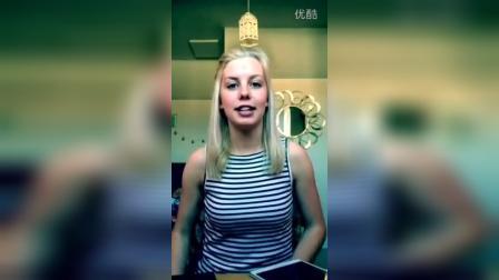 乐培互惠生--来华候选人 Katie Au Pair Video