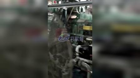 艾默德陶瓷压机伺服节能改造(日本黑豹陶瓷压机)