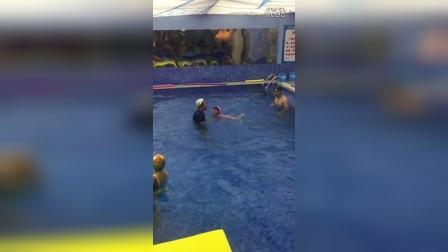 游泳纪录3