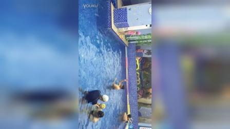 游泳纪录4