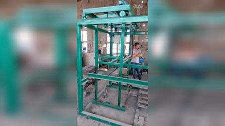 电动出砖机--泰安忠美机械