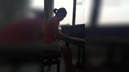 2016上海音乐学院钢琴10级博士练习曲