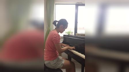 2016上海音乐学院钢琴10级前奏曲