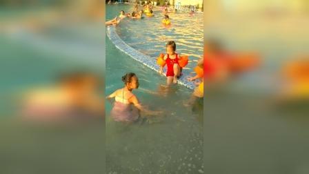 游泳20160807-2