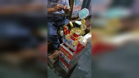 20160811吹糖人芙蓉街