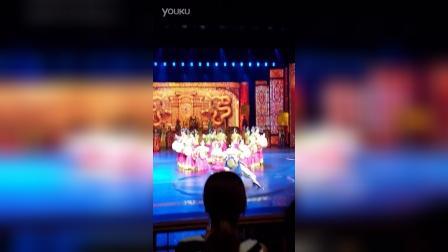 20160815_朝鲜舞蹈2