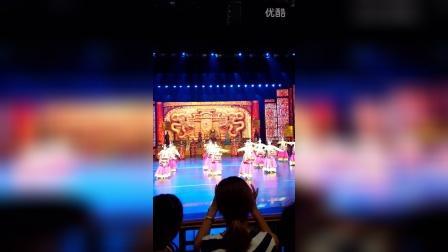 20160815_朝鲜舞蹈