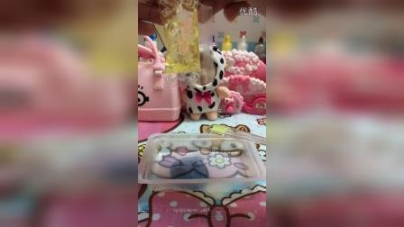 日本食玩之滑稽糖浆