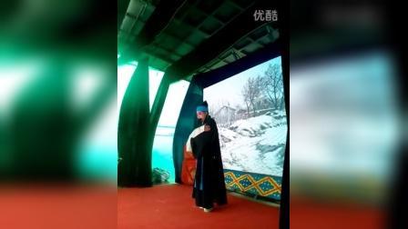 汨罗花鼓戏《父子三状元》选段1刘春满(白塘移风汪嗲寿庆屈原剧团演出)