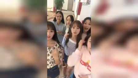 2016.09.22 SNH48 七期生口袋直播