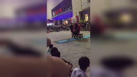 英豪龙狮体育会-2016鹤山中秋龙狮聚会