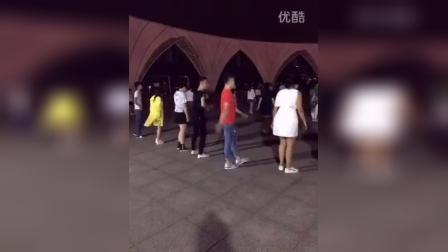 广场舞教学夜店12步 (1)