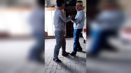 武式太极拳