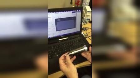 SMAC移动式音圈执行器程式-5