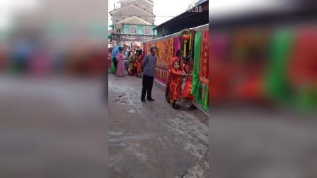 丙申年正月十三汫东社区营瀛洲东庙龙王庙