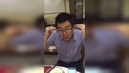上海市民分享白发转黑过程