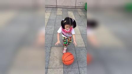YOYO打篮球