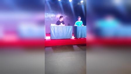 亚锦赛魔域聚餐 麦神vs凯文