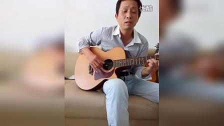 蓝瘦*香菇浪花吉他蒋老师