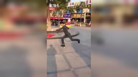 唐云清,亚洲双人滑冠军