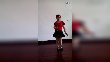 黄庄邱坊广场舞_标清