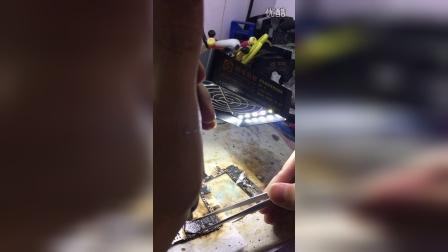 阿毛易修排烟器 M1 抽烟、照明、任意角度调整、 效果视频