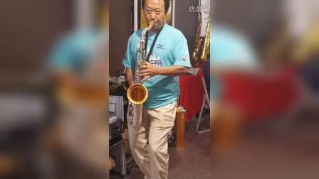 梦莎乐器2016-上海乐器展览会活动现场