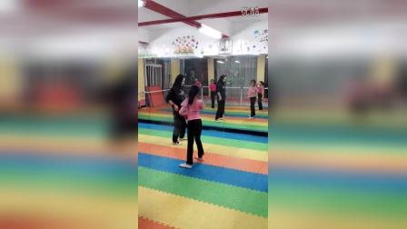 零基础免费学舞蹈视频教学