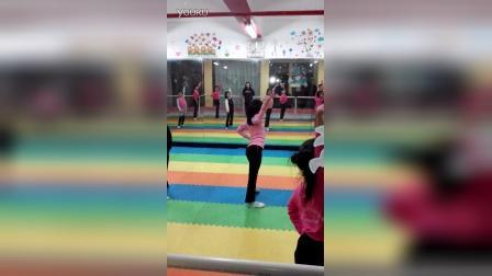 零基础学舞蹈免费教学视频五