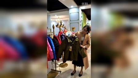 2016最新款大童组羽绒棉服,品牌童装折扣批发,微信:13570071743