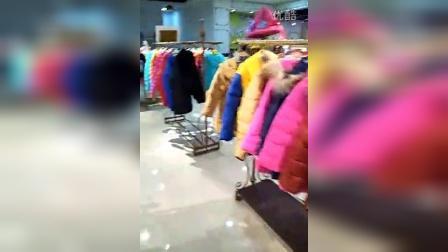 广州殷艺魅服饰品牌童装折扣一手货源,微信:13570071743