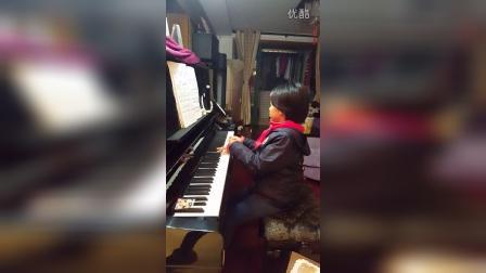 《上海音乐家协会钢琴考级七级1》20161130_172305