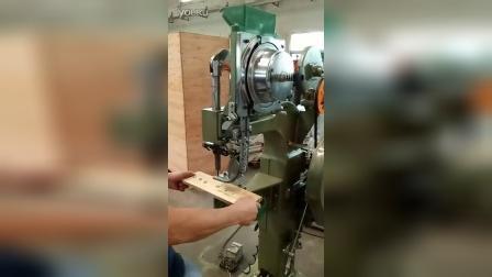 四爪钉家具木板铆钉机13602318637