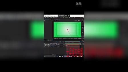 优酷录屏士兵突击传媒原创认证花絮片头视频制作5