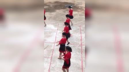 建阳,徐市,唐科村舞网广场舞