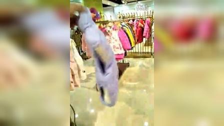 广州殷艺魅服饰,《波姆熊》品牌童装折扣货源,微信:13570071743