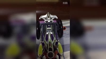 零速争霸特化赛车(首发)