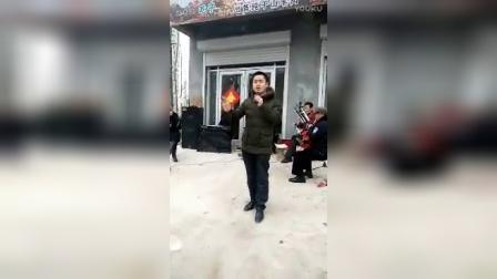 豫剧:刘墉下南京选段   演唱:山东戏疯子