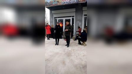 豫剧:打金枝 选段    演唱:山东戏疯子