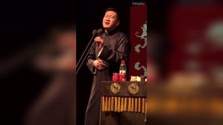 20161230张鹤伦《驴得水》主题曲《我要你》