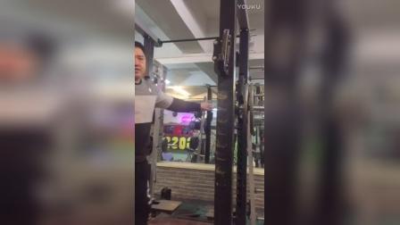 陈彦强杠铃杆视频推荐