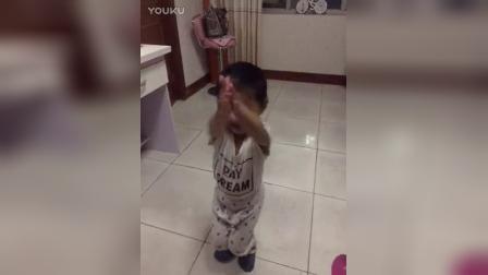 武欣怡跳舞