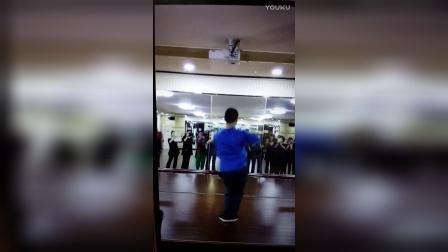 20161031  舞蹈《孔雀飞来》