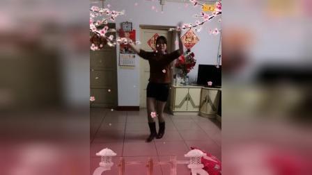 桂林香妹广场舞跳出健康的我