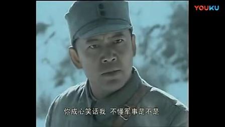 李云龙为和尚报仇被降为营长