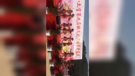 咪彩蒙姐妹组合舞蹈