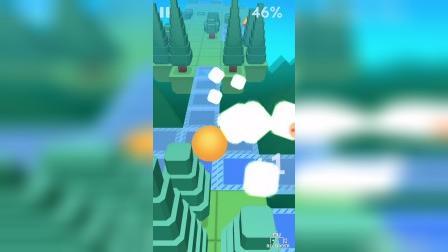 Julia玩游戏—滚动的天空1