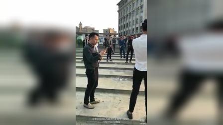 深圳夜场男模黄焱团队外景实拍视频